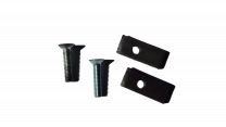 Blanking Cover Fittings - Morso (All)