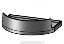 Grate - Morso S10