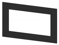 Replacement Door Glass - Morso S80