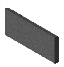 Rear Brick - Morso S81