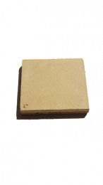 Rear Brick - Morso 08