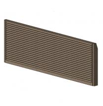 Rear Brick - Morso 5660 Insert - 79560200