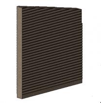 Left Side Brick - Morso 5660 Insert - 79560300-L