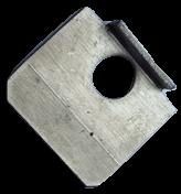 AGA Stretton Glass Clip