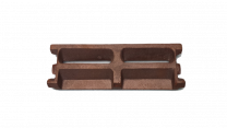 Log Guard / Lower Log Guard - Brunel 1A / 1