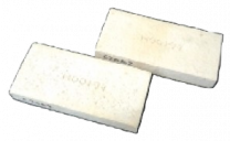 Much Wenlock Classic rear Firebricks - sold individually
