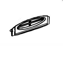 Fuel Retainer - Charnwood C-Seven