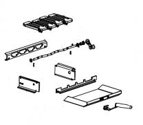 Multi-Fuel Grate Kit - Charnwood C-Seven
