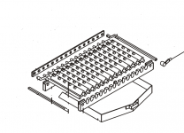 Charnwood Country 12 Multifuel Grate Spares