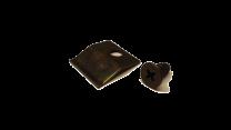 Glass Clip & Screw Set (set of 4) - Stovax Huntingdon 25 & Dovre 250