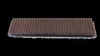 Inner Back plate - Dovre 250 & Huntingdon 25 Stoves