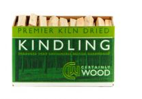 Certainly Wood Kindling