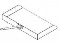 Ashpan - Stockton 8 Inset Mk1