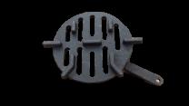 Riddling Grate - Stockton 8 MF Mk1