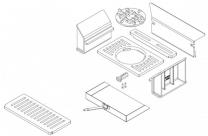 Pre CE Coal Kit - Complete