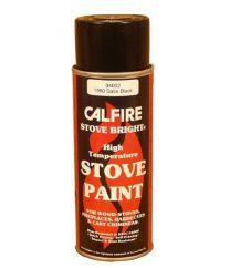 Calfire Stove Bright Paint Aerosol