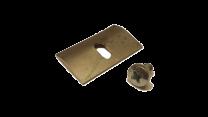 Glass Clip Set (4) - Yeoman Glass Clip Set