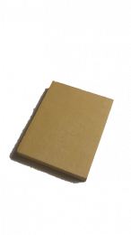 Side Brick - Morso Dove 1631
