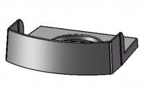Grate Frame - Morso S50