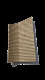 Right Side Brick - Morso 6100 - 79610200