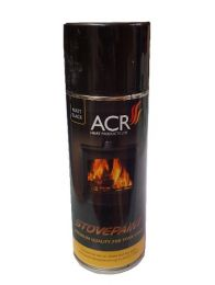 ACR CAST STOVE PAINT
