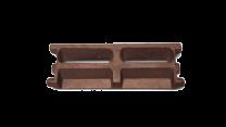 Log Guard / Lower Log Guard - Brunel 1A / 1