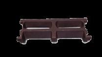 Top Log Guard - Brunel 1