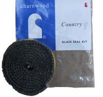 Charnwood C-Eight Glass Seal