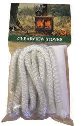Clearview Vision Glazing Rope