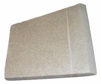 Vision Inset Side Brick