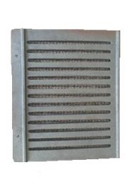 Old Style Grate - Clearview Vision