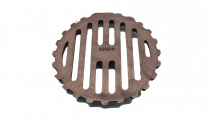 Circular Riddling Grate - Dovre 250 & Huntingdon 25 Stoves