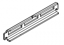 Charnwood C-Four BLU Front Grate Support