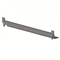 Catch Bar (Single Door) - Hunter Inset 5, Herald 5 Slimline & Herald 6