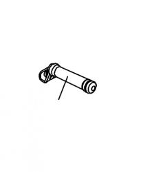 Riddling/Ashpan Tool - Island range mk1
