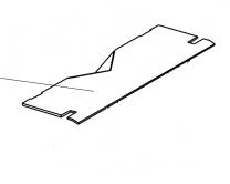 Throat Plate - Island 2