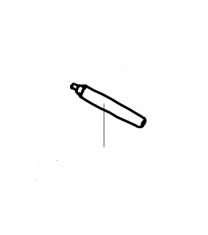 Riddling/Ashpan Tool - Island range mk2 & Cove Range Mk2