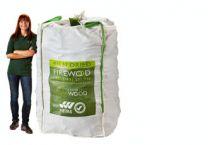 Certainly Wood 1.6m Large Bulk Bag Kiln Dried Logs