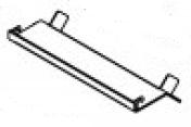 Lower Baffle Plate - Stockton 8 Inset Mk2