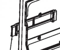 AGA Ludlow Fuel Retainer