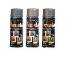 Stovax Stockton Coloured Metallic Paint 400ml