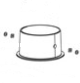 Flue Collar 5 Inch - Yeoman Exmoor