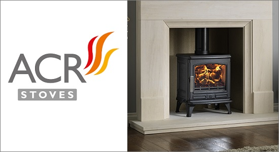 ACR Stove Spares