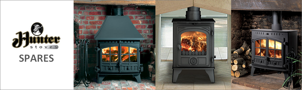 Hunter Stoves Spares