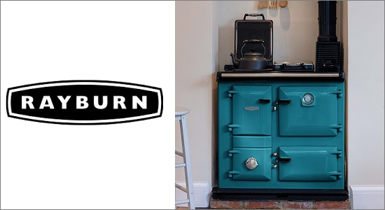 Rayburn spare parts
