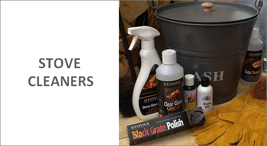 Stove Cleaning Products