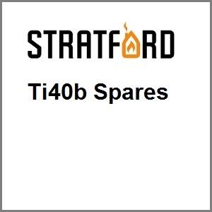 Ti40b spares