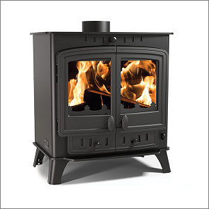 Villager 12kW Duo Stove Spares
