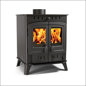 Villager 8kW Duo Stove Spares