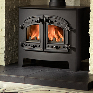 Villager A Flatwood Stove Spares